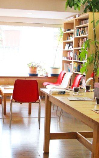 東京に5教室。フランス語会話学校エコールサンパ阿佐ヶ谷教室