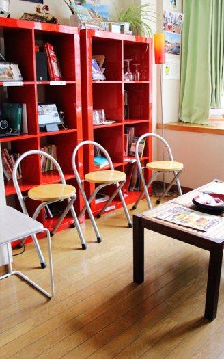 東京に5教室。フランス語会話学校エコールサンパ自由が丘教室