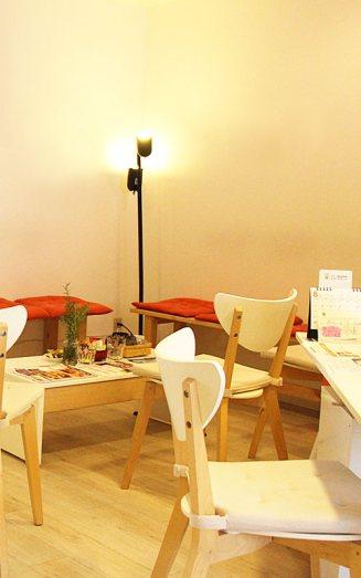 東京に5教室。フランス語会話学校エコールサンパ表参道教室