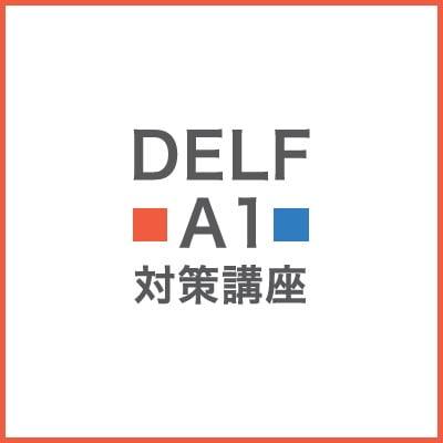 DELFA1対策講座