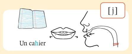 発音記号 - j - cahier